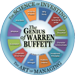 Genius of Warren Buffett Logo